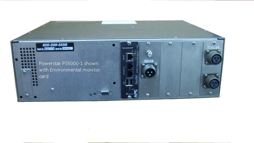 jtidsddgps1504 with h option and mb option 15kva ups powerstar destroyer ddgmodcvn