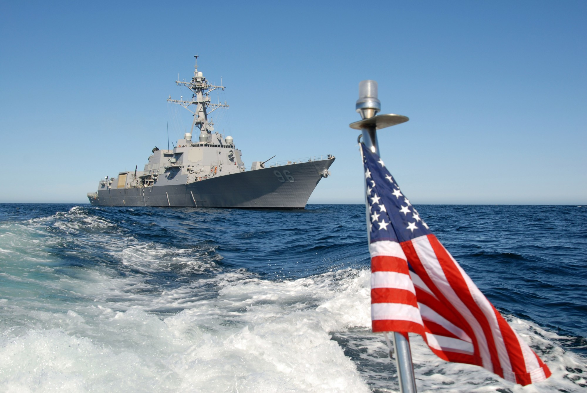 ddg navy powerstar ups